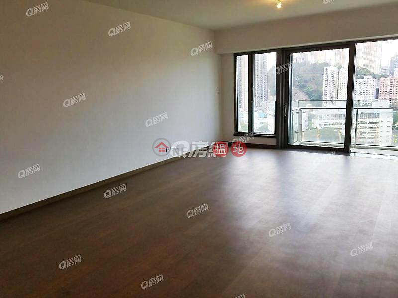 The Zumurud | 4 bedroom High Floor Flat for Rent 204 Argyle St | Yau Tsim Mong | Hong Kong, Rental HK$ 80,000/ month