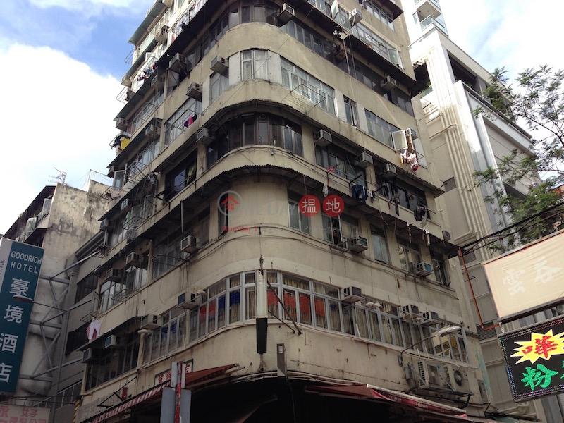 吳松街96-98號 (96-98 Woosung Street) 佐敦|搵地(OneDay)(2)