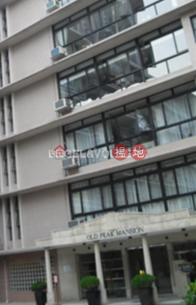 4 Bedroom Luxury Flat for Rent in Central Mid Levels | Pacific Heights 柏詩苑 Rental Listings