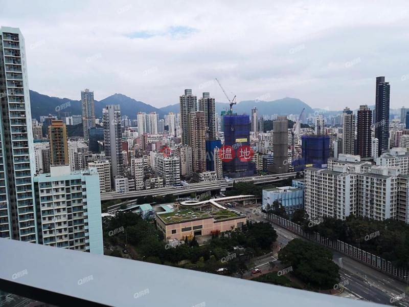 HK$ 9M, Cullinan West II | Cheung Sha Wan | Cullinan West II | 1 bedroom Mid Floor Flat for Sale