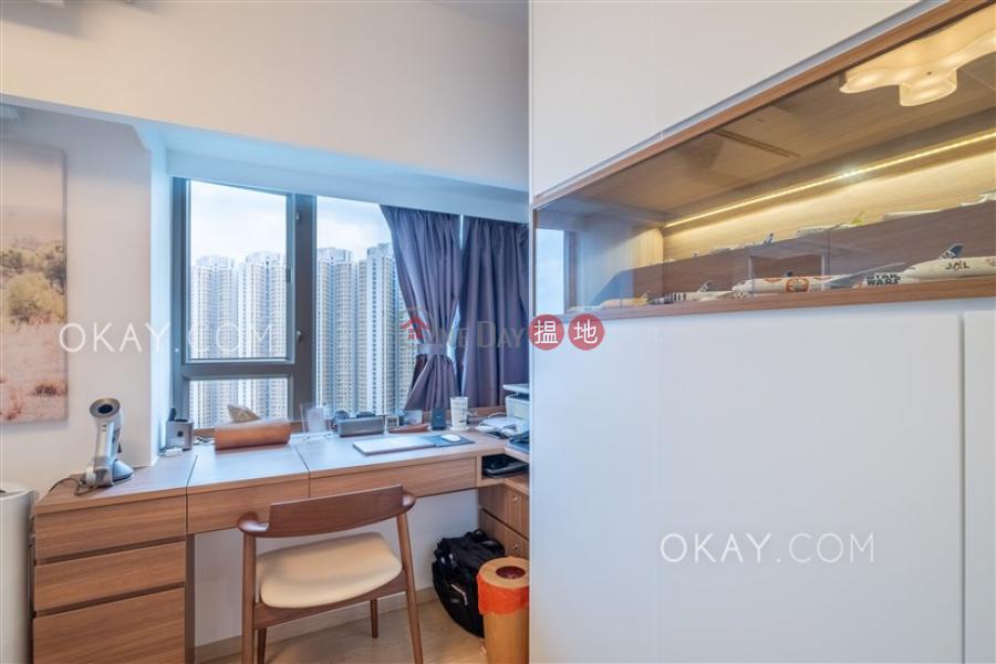 1房1廁,獨家盤,海景,星級會所《嘉亨灣 6座出租單位》 嘉亨灣 6座(Tower 6 Grand Promenade)出租樓盤 (OKAY-R142894)