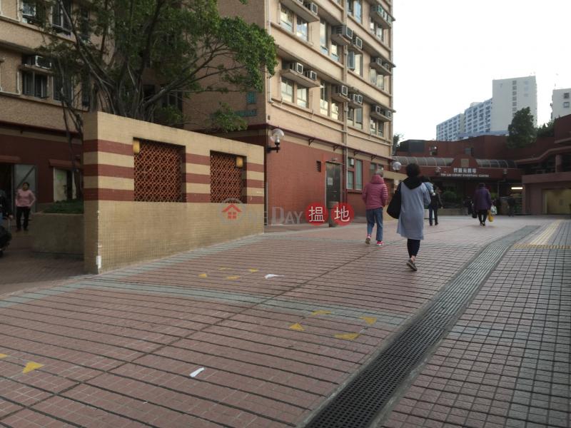 Yin Lai Court, Yin Tak House (Block B) (Yin Lai Court, Yin Tak House (Block B)) Kwai Fong|搵地(OneDay)(5)