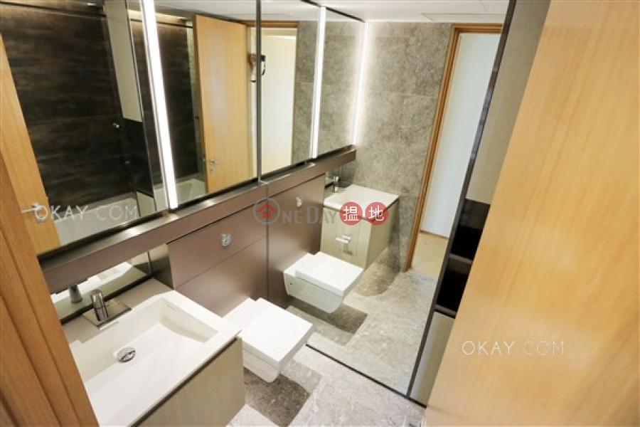 HK$ 19.8M Alassio Western District, Tasteful 2 bedroom with balcony | For Sale