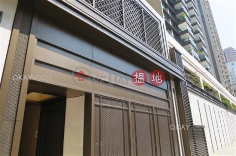 3房2廁,實用率高,極高層,連車位《雲暉大廈C座出租單位》|雲暉大廈C座(Winfield Building Block C)出租樓盤 (OKAY-R23973)_0