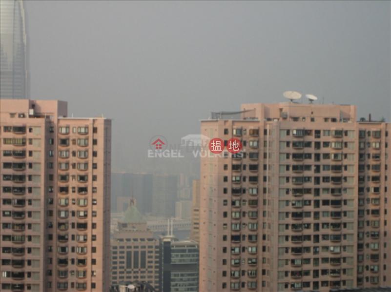 Branksome Grande | Please Select | Residential | Rental Listings | HK$ 155,000/ month