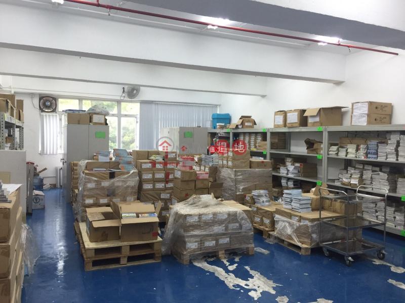 華麗工業中心|沙田華麗工業中心(Wah Lai Industrial Centre)出售樓盤 (charl-04017)