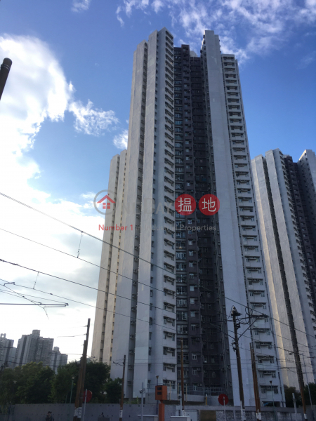 Affluence Garden - Pacific House Block 4 (Affluence Garden - Pacific House Block 4) Tuen Mun|搵地(OneDay)(1)