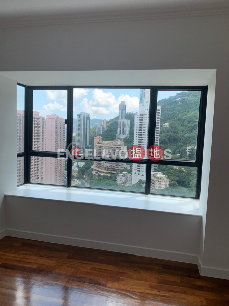 HK$ 100,330/ month Dynasty Court, Central District 3 Bedroom Family Flat for Rent in Central Mid Levels
