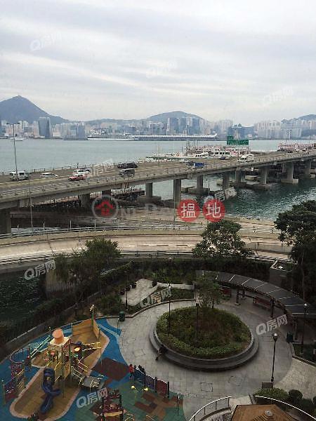 香港搵樓 租樓 二手盤 買樓  搵地   住宅-出租樓盤環境優美,靜中帶旺,地段優越《和富中心租盤》