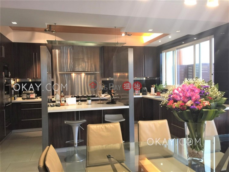Property Search Hong Kong   OneDay   Residential, Sales Listings, Rare house with sea views, rooftop & terrace   For Sale