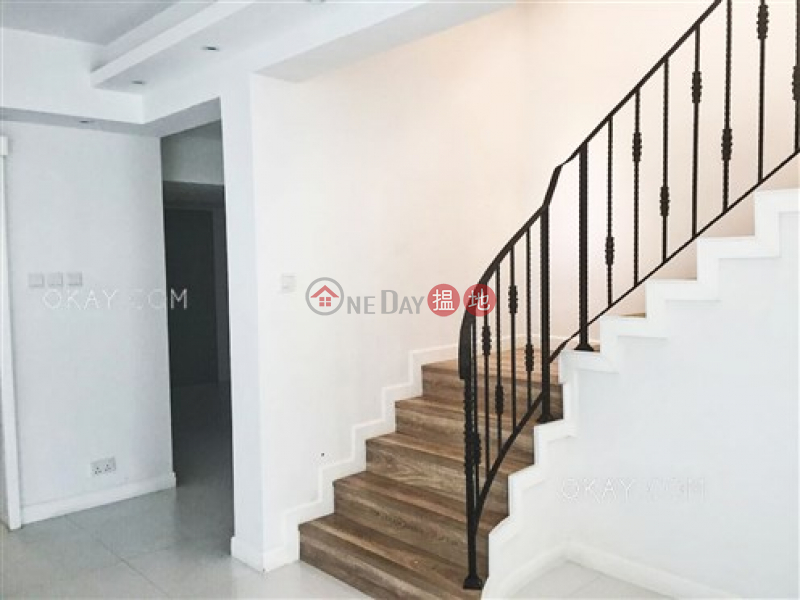 Property Search Hong Kong | OneDay | Residential Sales Listings | Unique house with balcony | For Sale