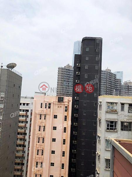 HK$ 16,500/ month, Po Wah Building | Yau Tsim Mong Po Wah Building | 1 bedroom High Floor Flat for Rent