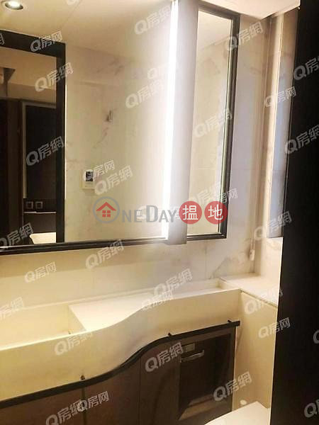 HK$ 13,000/ month   The Paseo Yau Tsim Mong, The Paseo   Mid Floor Flat for Rent