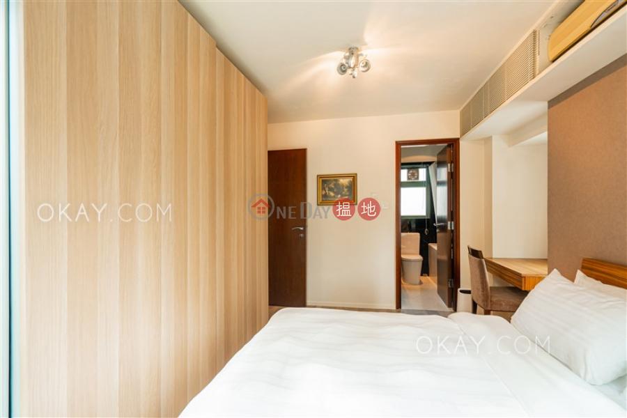 Unique 3 bedroom in Tai Hang | Rental, Jardine Summit 渣甸豪庭 Rental Listings | Wan Chai District (OKAY-R353557)