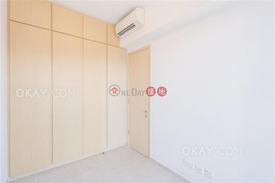 香港搵樓 租樓 二手盤 買樓  搵地   住宅 出租樓盤 1房1廁,極高層,星級會所《RESIGLOW薄扶林出租單位》
