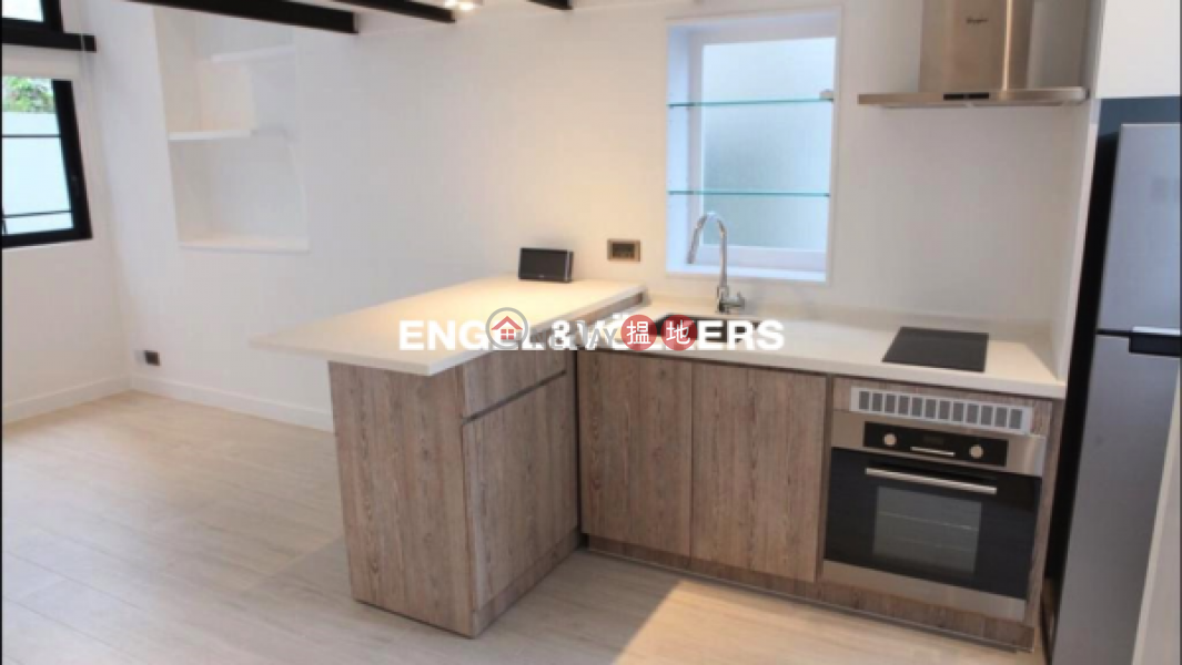 Studio Flat for Rent in Sai Ying Pun | 9 Leung I Fong | Western District | Hong Kong | Rental HK$ 33,800/ month
