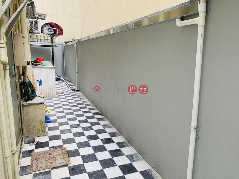 Flat for Rent in Fu Yee Court, Wan Chai 6 Wan Chai Gap Road   Wan Chai District   Hong Kong, Rental   HK$ 18,000/ month