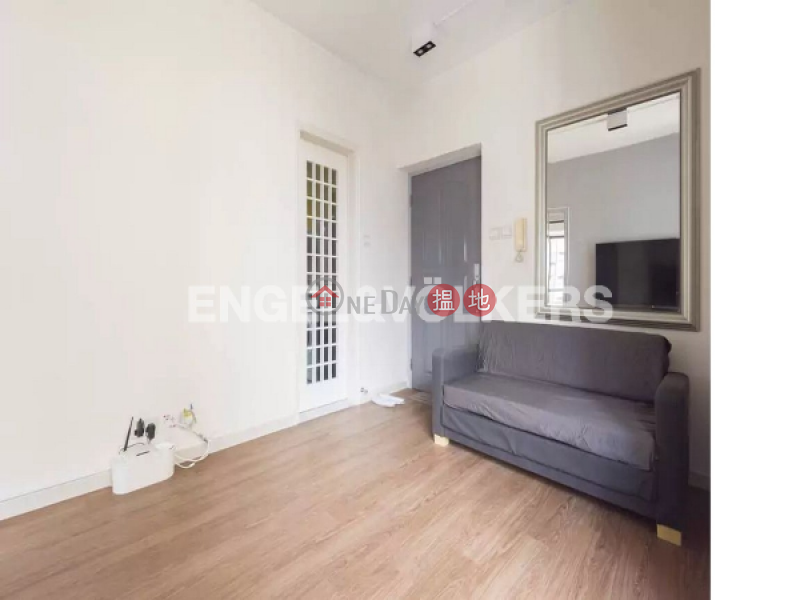 西營盤一房筍盤出租 住宅單位 西區和益大廈(Wo Yick Mansion)出租樓盤 (EVHK42965)