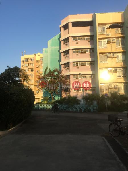 金坪邨 (Kam Peng Estate) 坪洲|搵地(OneDay)(3)