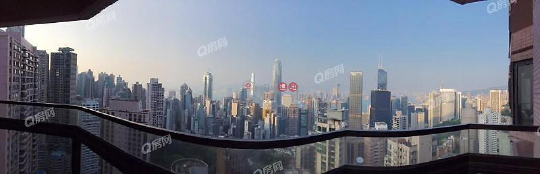 HK$ 180.48M Estoril Court Block 2 Central District Estoril Court Block 2 | 4 bedroom High Floor Flat for Sale