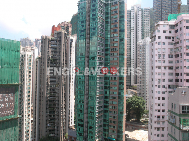 HK$ 40,000/ month | Casa Bella Central District 2 Bedroom Flat for Rent in Soho