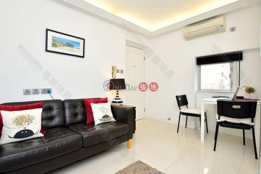富萊閣|95堅道 | 中區-香港|出售HK$ 850萬