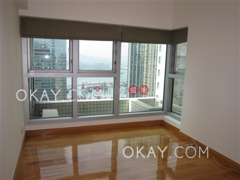 Stylish 4 bed on high floor with harbour views   Rental   1 Austin Road West   Yau Tsim Mong, Hong Kong   Rental, HK$ 125,000/ month