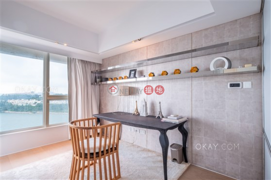 Gorgeous 2 bed on high floor with sea views & rooftop | Rental | Positano on Discovery Bay For Rent or For Sale 愉景灣悅堤出租和出售 Rental Listings
