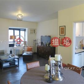 Tasteful 2 bedroom on high floor with rooftop | For Sale