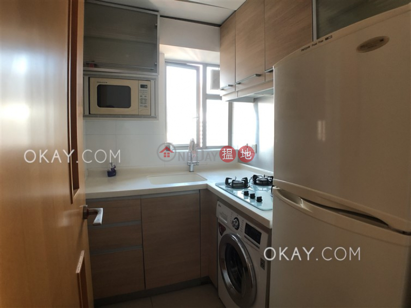 Property Search Hong Kong | OneDay | Residential, Rental Listings | Cozy 2 bedroom on high floor with balcony | Rental