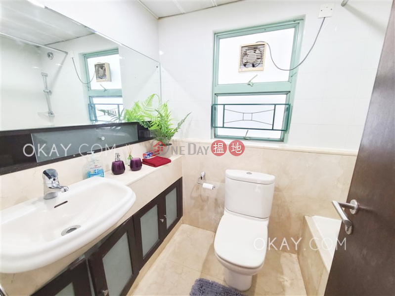 HK$ 19.5M Goldwin Heights Western District, Rare 3 bedroom on high floor   For Sale