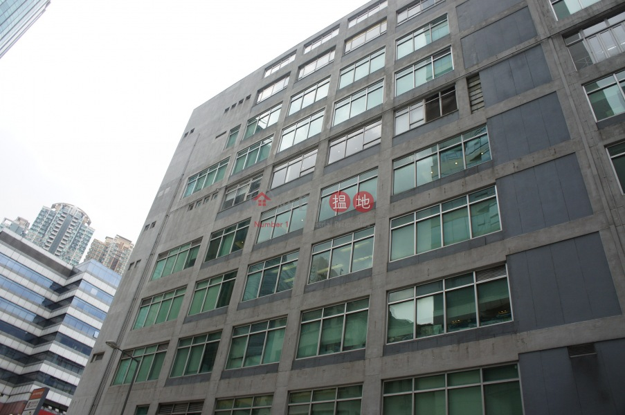 Hong Kong Spinners Industrial Building Phase 1 and 2 (Hong Kong Spinners Industrial Building Phase 1 and 2) Cheung Sha Wan 搵地(OneDay)(1)