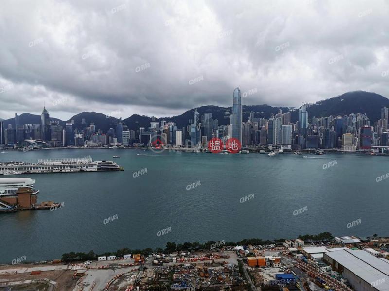 香港搵樓|租樓|二手盤|買樓| 搵地 | 住宅出售樓盤|維港無敵海景,豪宅名廈,市場罕有,升值潛力高《凱旋門朝日閣(1A座)買賣盤》