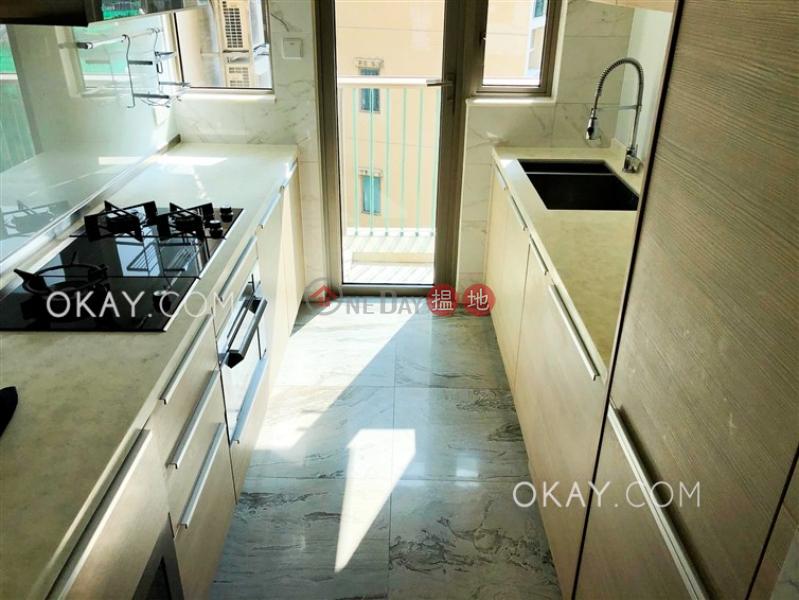 HK$ 40,000/ 月|逸瓏灣2期 大廈9座|大埔區|4房2廁,極高層,露台《逸瓏灣2期 大廈9座出租單位》