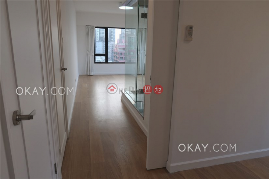 Property Search Hong Kong | OneDay | Residential Rental Listings, Lovely 4 bedroom on high floor with rooftop & terrace | Rental