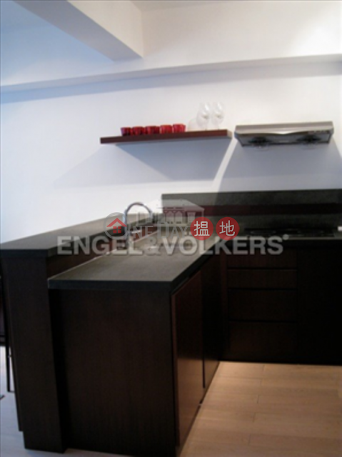 1 Bed Flat for Rent in Kennedy Town|Western DistrictSun Fat Building(Sun Fat Building)Rental Listings (EVHK34186)_0