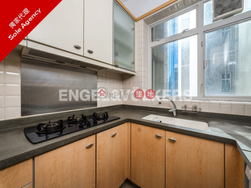 3 Bedroom Family Flat for Sale in Quarry Bay, 3 Greig Road | Eastern District Hong Kong Sales | HK$ 19.9M