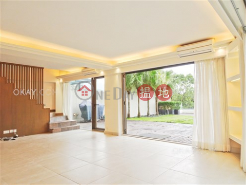 Luxurious house with sea views, rooftop & terrace | For Sale|Nam Shan Village(Nam Shan Village)Sales Listings (OKAY-S318768)_0