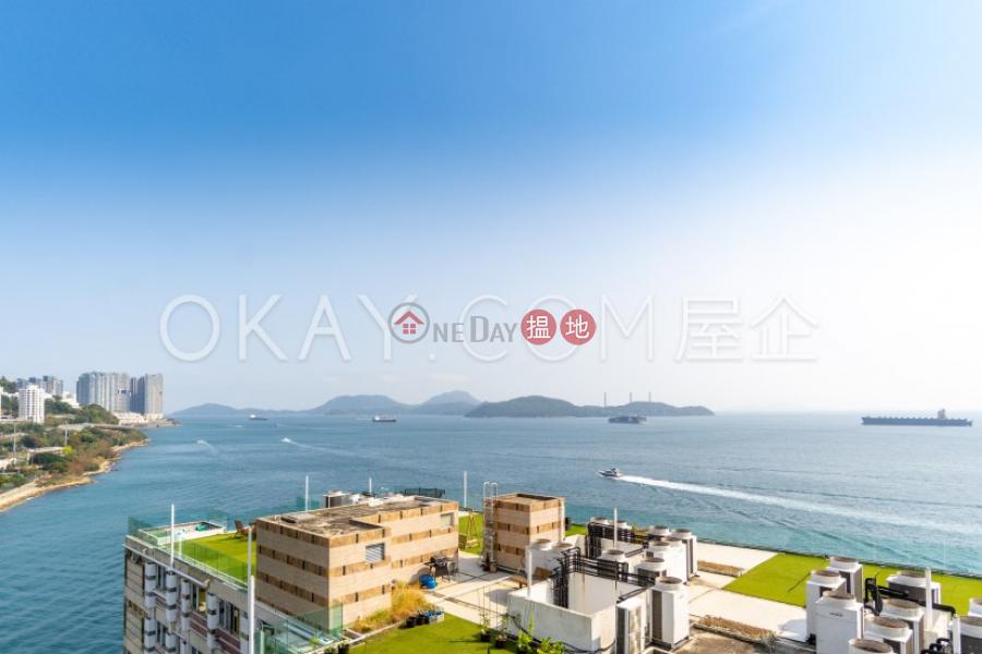 Lovely 3 bedroom with sea views & balcony | Rental | Phase 3 Villa Cecil 趙苑三期 Rental Listings