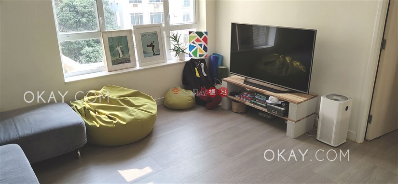 Lovely 3 bedroom in Pokfulam | Rental, Academic Terrace Block 3 學士台第3座 Rental Listings | Western District (OKAY-R108834)