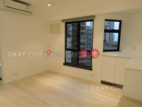 Intimate 1 bedroom in Mid-levels West   Rental Vantage Park(Vantage Park)Rental Listings (OKAY-R21065)_0