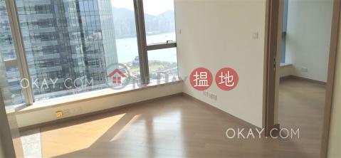 Stylish 1 bedroom on high floor | Rental|Yau Tsim MongThe Cullinan Tower 21 Zone 5 (Star Sky)(The Cullinan Tower 21 Zone 5 (Star Sky))Rental Listings (OKAY-R105732)_0