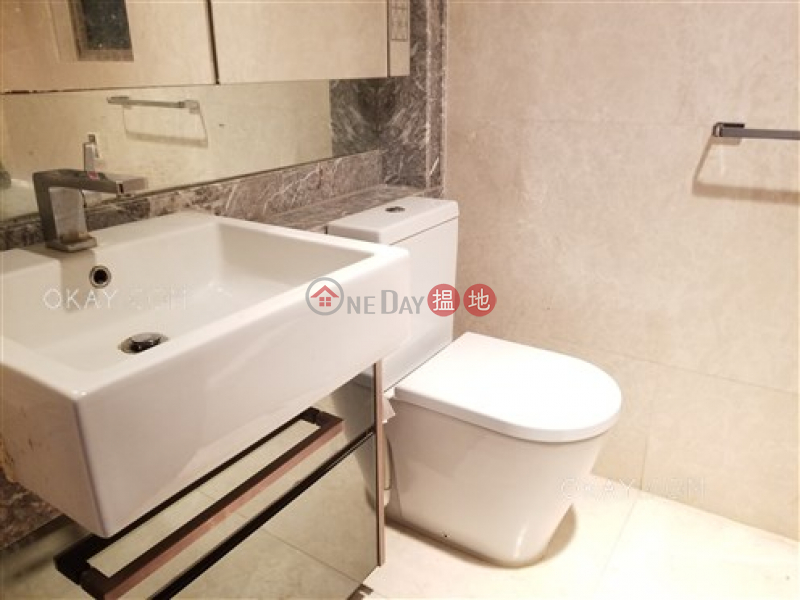 Popular 3 bedroom with balcony | Rental, The Avenue Tower 1 囍匯 1座 Rental Listings | Wan Chai District (OKAY-R288683)