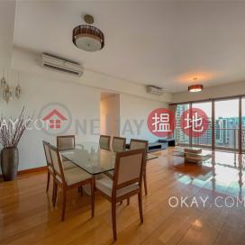 Luxurious 3 bedroom with balcony & parking | Rental|Parc Palais Tower 8(Parc Palais Tower 8)Rental Listings (OKAY-R63092)_0