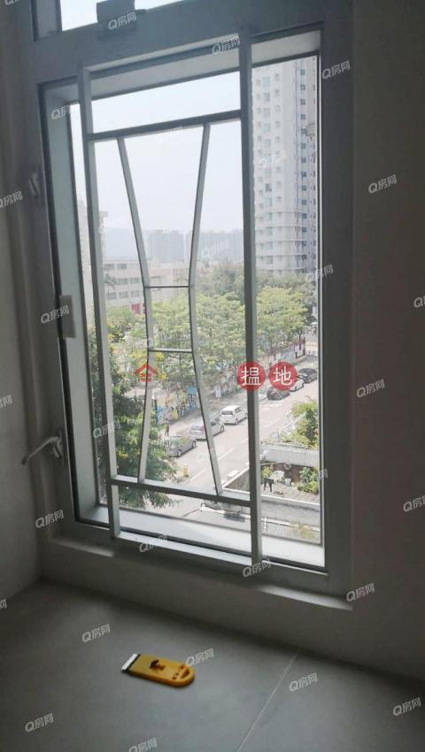 Ho Shun Lee Building | 2 bedroom Low Floor Flat for Rent|Ho Shun Lee Building(Ho Shun Lee Building)Rental Listings (QFANG-R94387)_0