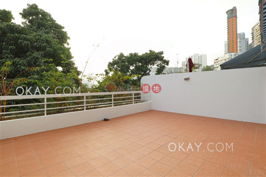 Efficient 5 bedroom with rooftop, terrace | Rental 9 South Bay Road | Southern District, Hong Kong Rental HK$ 195,000/ month