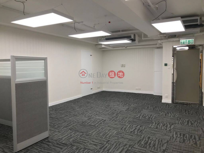 697sq.ft Office for Rent in Wan Chai, Tung Wai Commercial Building 東惠商業大廈 Rental Listings | Wan Chai District (H000344604)