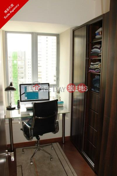 3 Bedroom Family Flat for Rent in Sheung Wan | One Pacific Heights 盈峰一號 Rental Listings