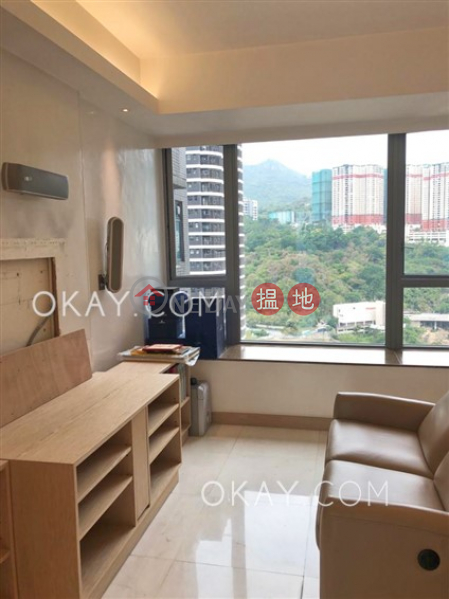 HK$ 100,000/ month | Phase 4 Bel-Air On The Peak Residence Bel-Air | Southern District, Gorgeous 2 bedroom on high floor with balcony & parking | Rental