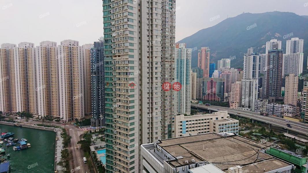 嘉亨灣 1座-中層住宅-出租樓盤|HK$ 24,500/ 月